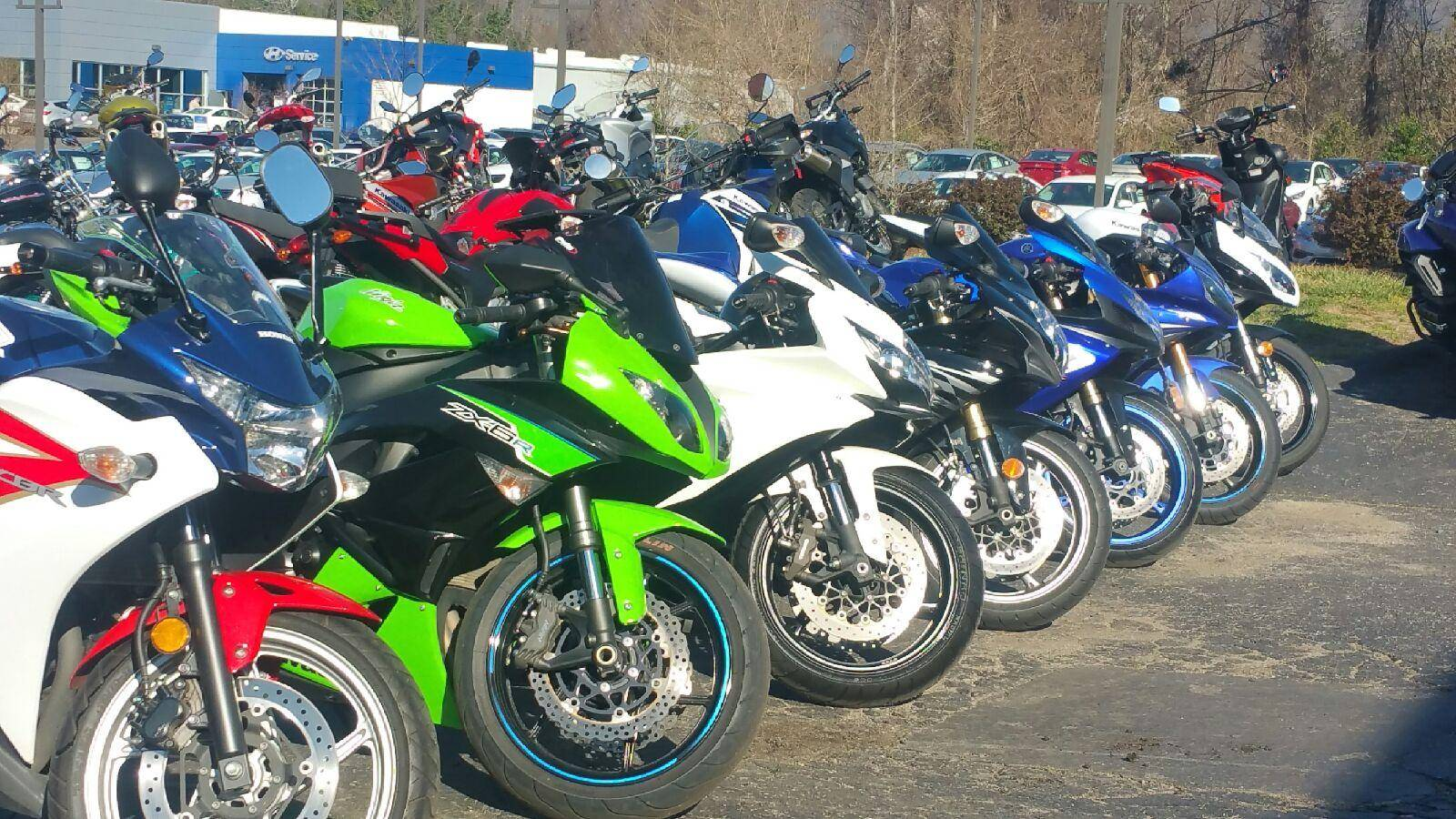 2015 Honda CBR®300R in Asheville, North Carolina