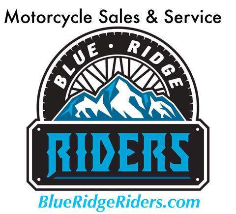 2012 Honda Shadow® RS in Asheville, North Carolina