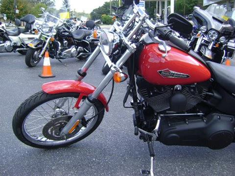 2007 Harley-Davidson Softail® Night Train® in Asheville, North Carolina