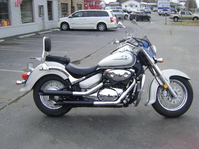 2004 Intruder Volusia 800