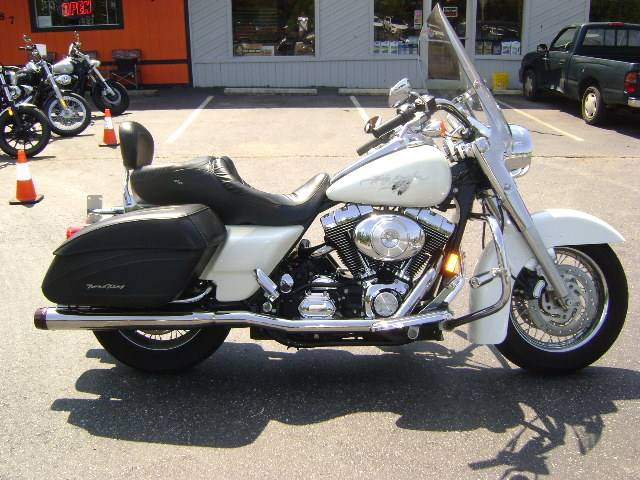 2005 FLHR/FLHRI Road King