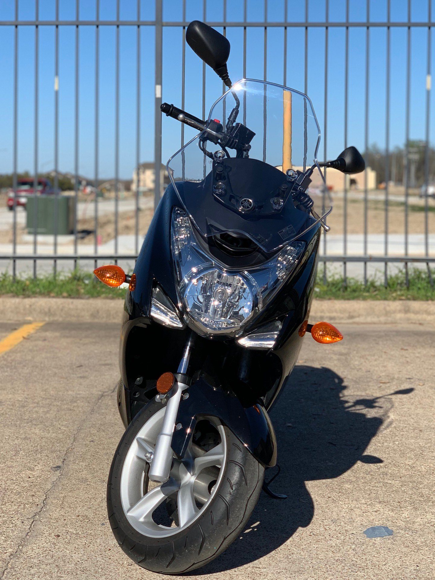 2018 Yamaha SMAX in College Station, Texas - Photo 1
