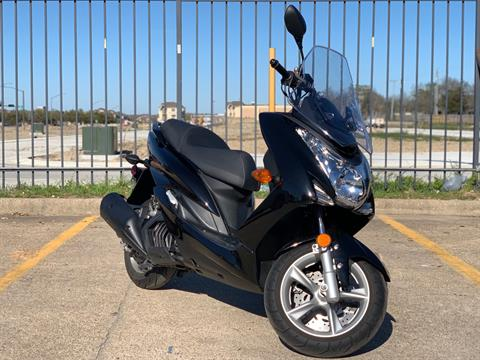 2018 Yamaha SMAX in College Station, Texas - Photo 2