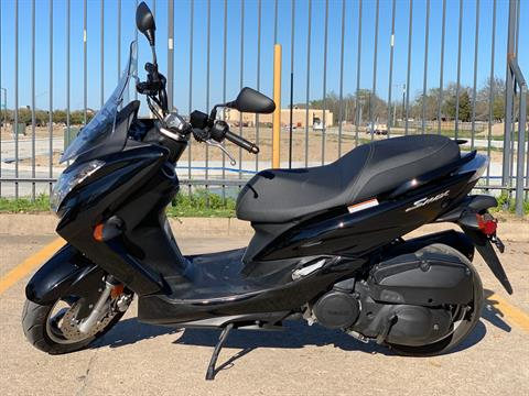 2018 Yamaha SMAX in College Station, Texas - Photo 4