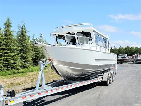 "2020 Raider Boats 27 Offshore ""SOLD"" in Soldotna, Alaska - Photo 1"