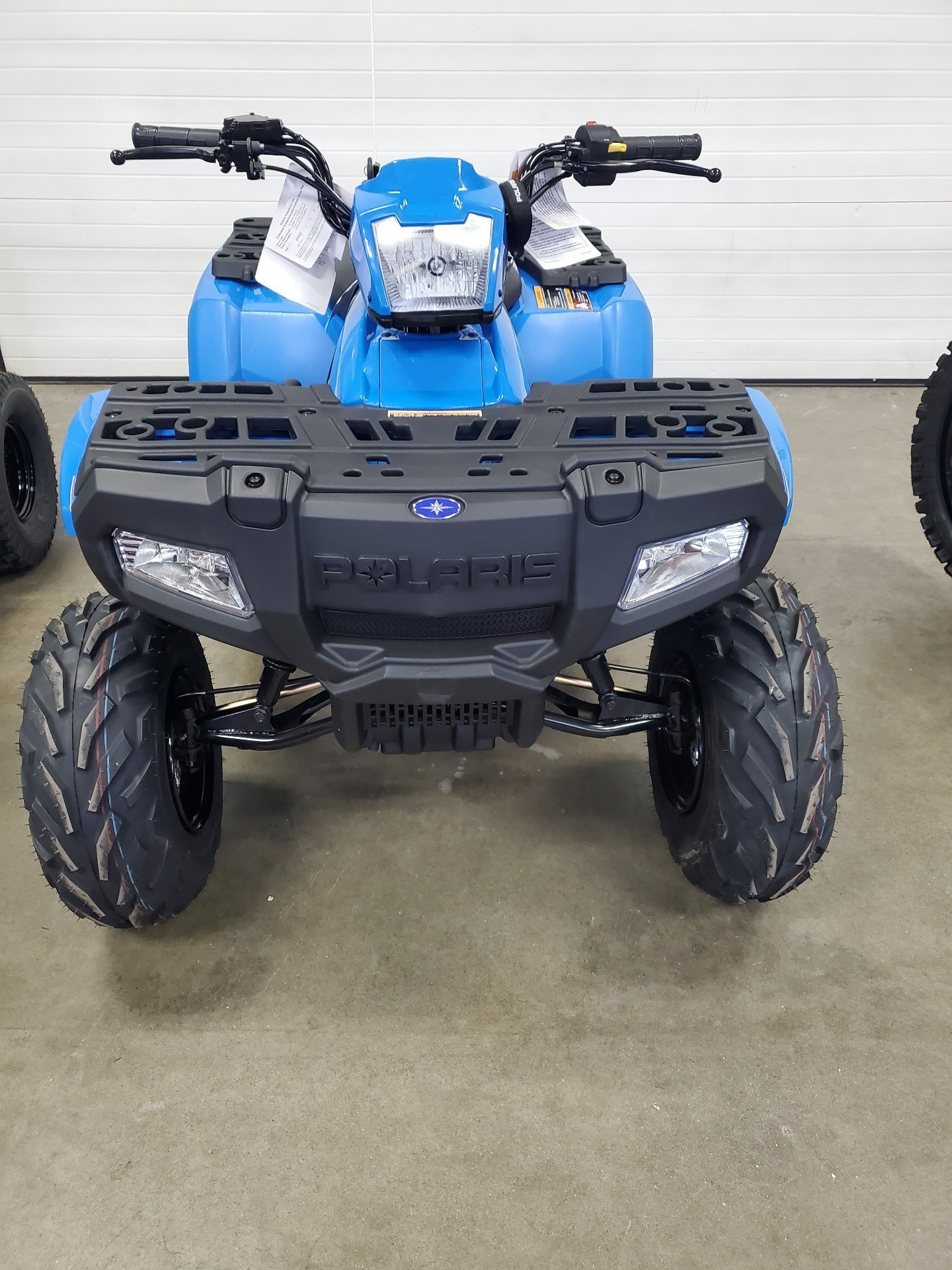 2021 Polaris Sportsman 110 EFI in Soldotna, Alaska - Photo 1