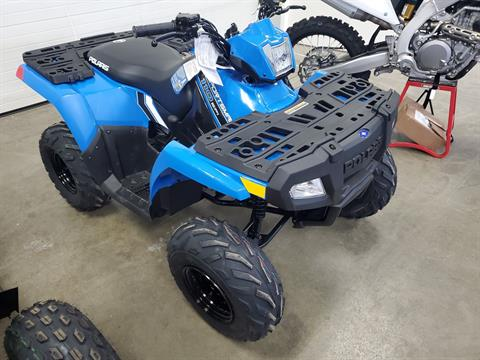2021 Polaris Sportsman 110 EFI in Soldotna, Alaska - Photo 2