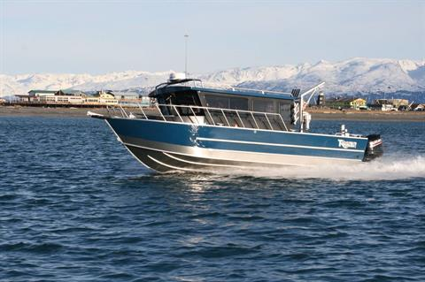 "2021 Raider Boats 30 Offshore  ""SOLD"" in Soldotna, Alaska - Photo 2"