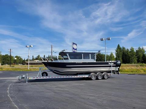 "2019 Raider Boats 29 Offshore ""SOLD"" in Soldotna, Alaska - Photo 1"