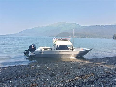 2019 Raider Boats 220 Pro Fisherman SOLD!!!!! in Soldotna, Alaska - Photo 2