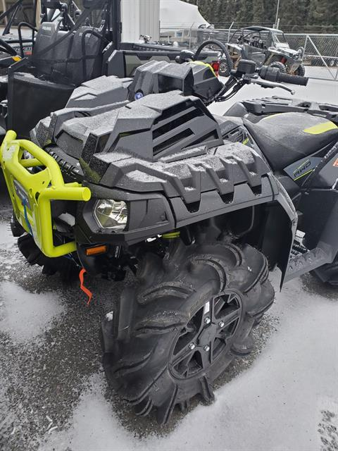 2020 Polaris Sportsman XP 1000 High Lifter Edition in Soldotna, Alaska - Photo 1