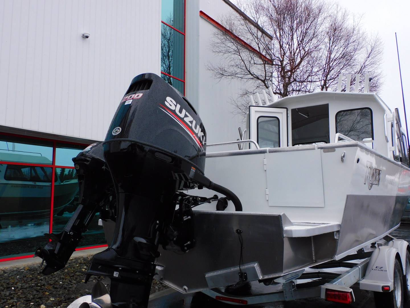 "2020 Raider Boats 220 Pro Fish  ""SOLD"" in Soldotna, Alaska - Photo 3"