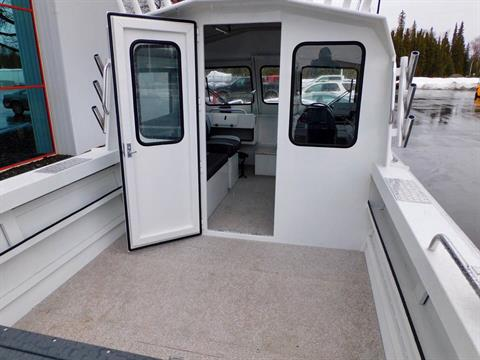 "2020 Raider Boats 220 Pro Fish  ""SOLD"" in Soldotna, Alaska - Photo 4"