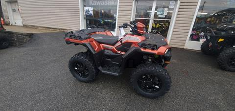 2020 Polaris Sportsman 850 Premium in Ledgewood, New Jersey - Photo 5