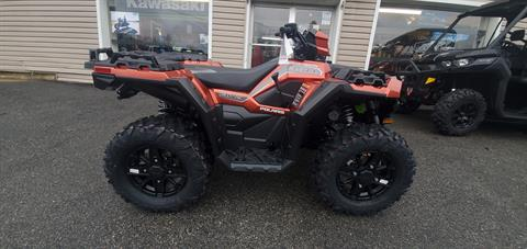 2020 Polaris Sportsman 850 Premium in Ledgewood, New Jersey - Photo 6