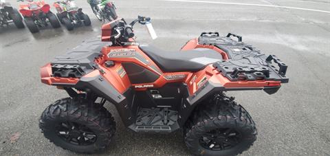 2020 Polaris Sportsman 850 Premium in Ledgewood, New Jersey - Photo 11