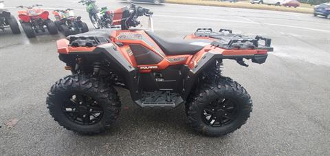 2020 Polaris Sportsman 850 Premium in Ledgewood, New Jersey - Photo 12