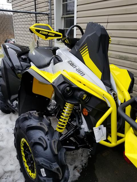 2019 Can-Am Renegade X MR 570 in Ledgewood, New Jersey