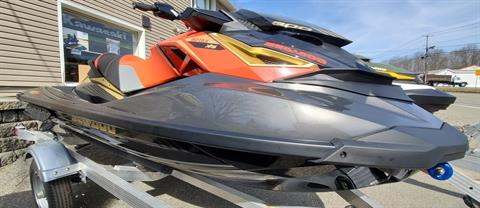 2019 Sea-Doo RXP-X 300 iBR in Ledgewood, New Jersey - Photo 5