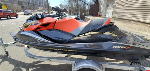 2019 Sea-Doo RXP-X 300 iBR in Ledgewood, New Jersey - Photo 3