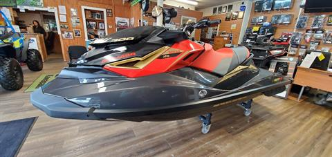 2019 Sea-Doo RXP-X 300 iBR in Ledgewood, New Jersey - Photo 10