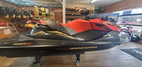 2019 Sea-Doo RXP-X 300 iBR in Ledgewood, New Jersey - Photo 2