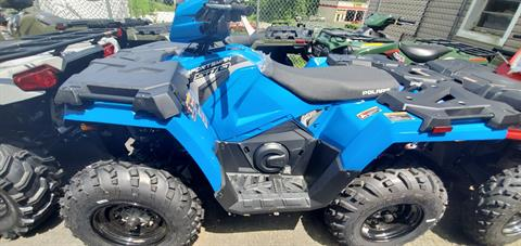 2019 Polaris Sportsman 570 EPS in Ledgewood, New Jersey - Photo 1