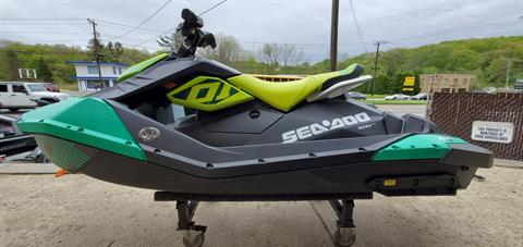 2019 Sea-Doo Spark Trixx 2up iBR in Ledgewood, New Jersey - Photo 1