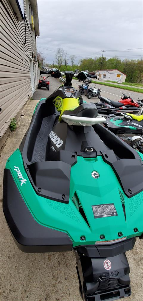 2019 Sea-Doo Spark Trixx 2up iBR in Ledgewood, New Jersey - Photo 5