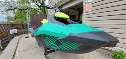 2019 Sea-Doo Spark Trixx 2up iBR in Ledgewood, New Jersey - Photo 4