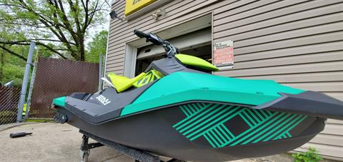 2019 Sea-Doo Spark Trixx 2up iBR in Ledgewood, New Jersey - Photo 3