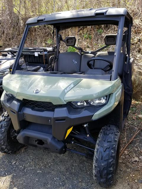 2017 Can-Am Defender HD5 in Ledgewood, New Jersey