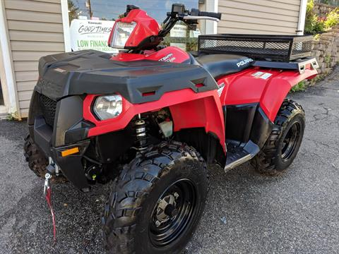 2013 Polaris Sportsman® 500 H.O. in Ledgewood, New Jersey - Photo 2