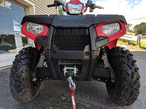 2013 Polaris Sportsman® 500 H.O. in Ledgewood, New Jersey - Photo 4