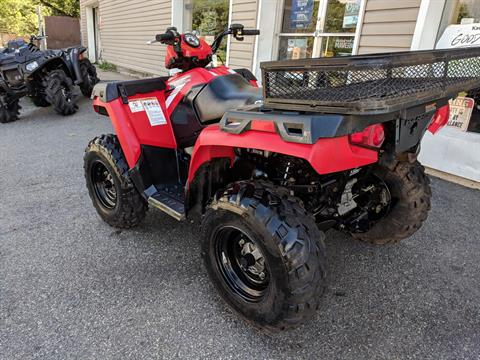 2013 Polaris Sportsman® 500 H.O. in Ledgewood, New Jersey - Photo 6