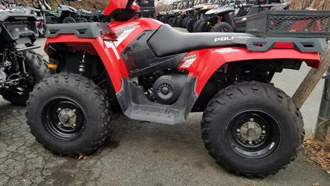 2013 Polaris Sportsman® 500 H.O. in Ledgewood, New Jersey - Photo 9