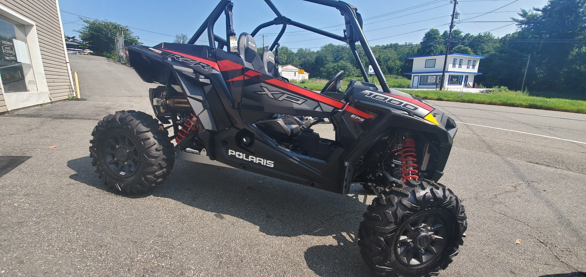 2019 Polaris RZR XP 1000 in Ledgewood, New Jersey - Photo 1