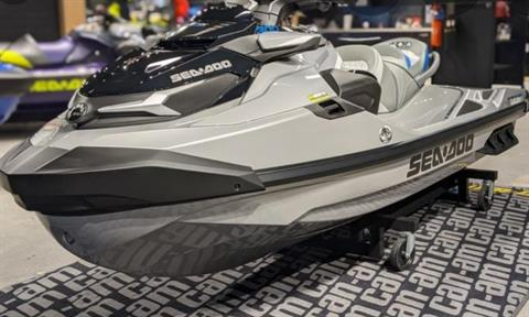 2021 Sea-Doo GTX Limited 300 in Ledgewood, New Jersey - Photo 1