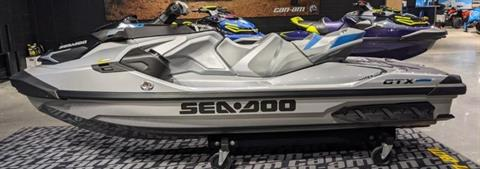 2021 Sea-Doo GTX Limited 300 in Ledgewood, New Jersey - Photo 2