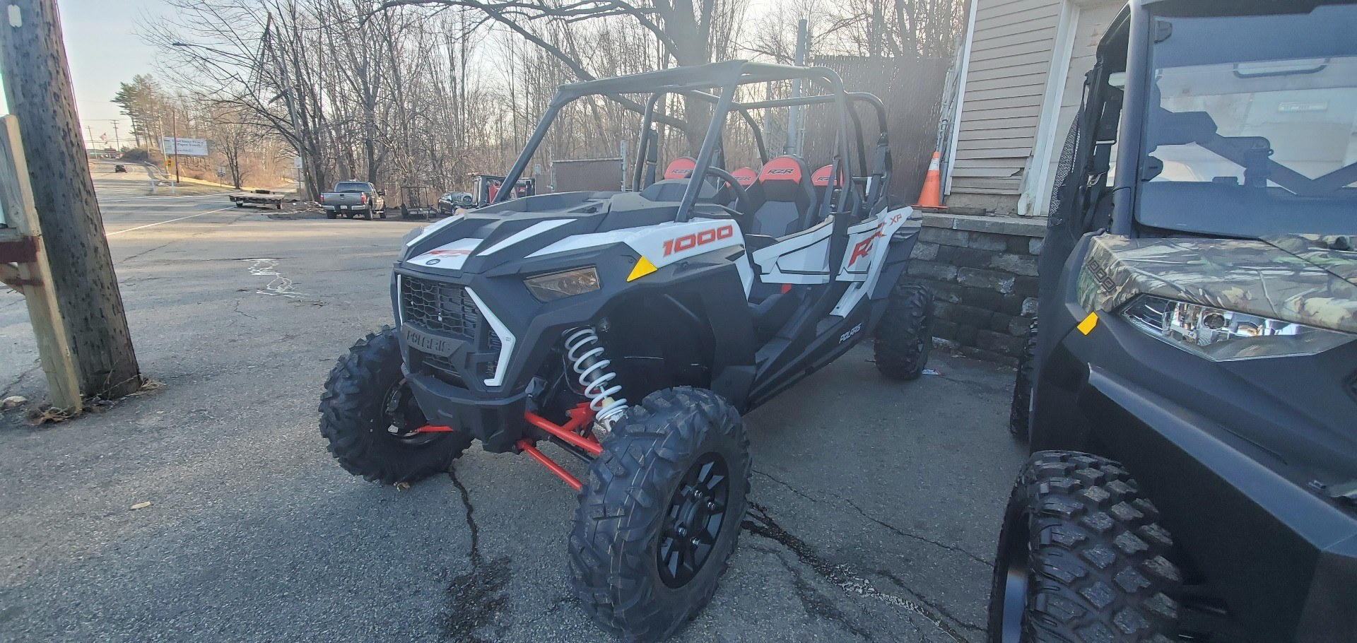 2020 Polaris RZR XP 4 1000 in Ledgewood, New Jersey - Photo 1