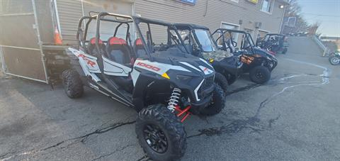 2020 Polaris RZR XP 4 1000 in Ledgewood, New Jersey - Photo 2