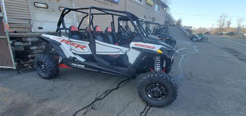 2020 Polaris RZR XP 4 1000 in Ledgewood, New Jersey - Photo 3