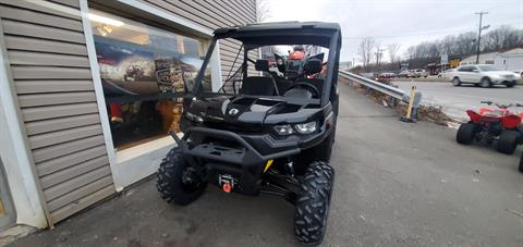 2020 Can-Am Defender Pro XT HD10 in Ledgewood, New Jersey - Photo 6