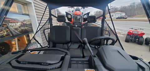 2020 Can-Am Defender Pro XT HD10 in Ledgewood, New Jersey - Photo 17
