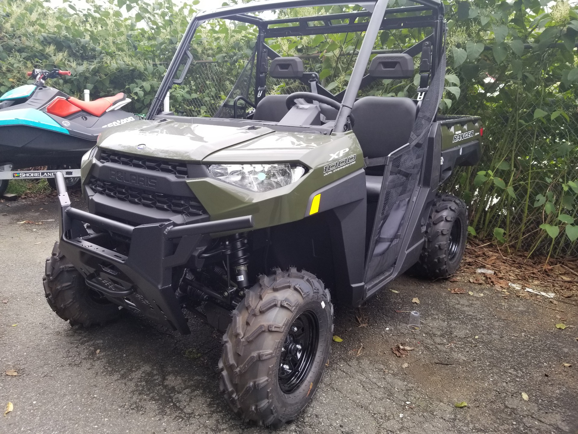 2019 Polaris Ranger XP 1000 EPS in Ledgewood, New Jersey - Photo 1
