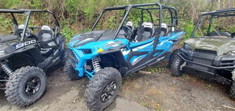 2019 Polaris RZR XP 4 1000 EPS Ride Command Edition in Ledgewood, New Jersey - Photo 2