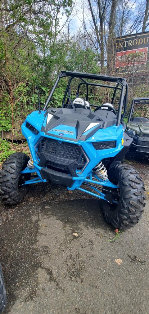 2019 Polaris RZR XP 4 1000 EPS Ride Command Edition in Ledgewood, New Jersey - Photo 4