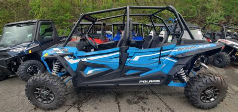2019 Polaris RZR XP 4 1000 EPS Ride Command Edition in Ledgewood, New Jersey - Photo 7