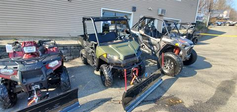 2020 Polaris Ranger 570 in Ledgewood, New Jersey - Photo 1