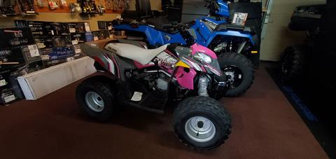 2019 Polaris Outlaw 110 in Ledgewood, New Jersey - Photo 3